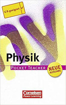 Physik Pocket Teacher
