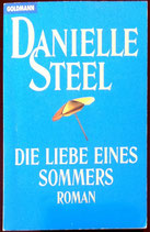 Steel Danielle, Die Liebe eines Sommers