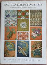 Bossert H. Th., Encyclopédie de l'ornement