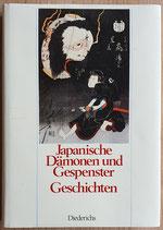 Lewinsky-Sträuli Marianne, Japanische Dämonen und Gespenster