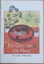 Holenstein Gaby, Ein Geschenk für Nino
