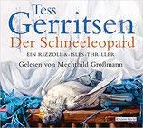 Gerritsen Tess, Der Schneeleopard