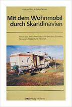 Peter-Däppen Arnold und Heidi, Mit dem Wohnmobil durch Skandinavien