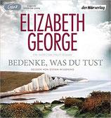 George Elizabeth, Bedenke, was du tust