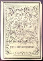 Gotthelf Jeremias, Leiden und Freuden eines Schulmeisters