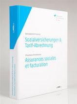 Sozialversicherungen & Tarif-Abrechnung