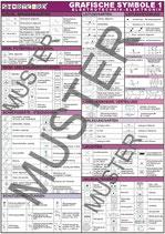 Shortcard Grafische Symbole 1 - Elektrotechnik-Elektronik
