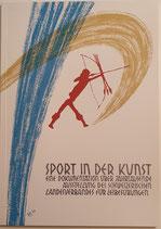 Sport in der Kunst