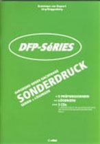 Ringgenberg/van Bogaert: DFP-Séries Sonderdruck