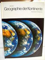Geographie der Kontinente