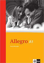 Allegro A1 Zusatzübungen