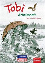 Tobi Arbeitsheft zum Leselehrgang