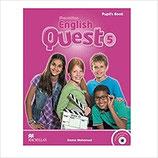 Quest 5 Pupil's Book