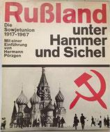 Russland unter Hammer und Sichel