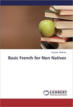 Basic French for Non Natives