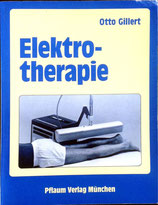 Gillert Otto, Elektrotherapie