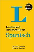 Taschenwörterbuch Spanisch
