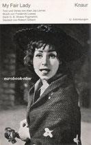 Lerner Alan Jay, My Fair Lady