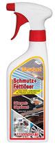 Krust-ex Schmutz+Fettlöser antibakteriell 500ml