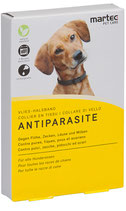 Martec Pet Care Vlies Halsband Antiparasiten Hund