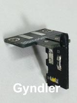 Ge 4/4 II 611 - 633 (5 pol. Mot.)