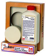 HMK M 529 Marmor-Polier-Set