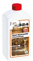 HMK P 324 Edel-Steinseife Wischpflege - für die tägliche Unterhaltspflege