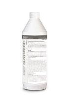 MKS Glossprofi 1905 Steinseife für die tägliche Unterhaltspflege - 5 Liter