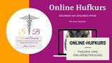 Online Hufkurs - September 2020
