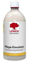 Pflege-Emulsion LEINOS