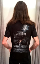 T-shirt mollust In deep waters Standard