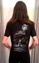 T-shirt mollust In deep waters Standard