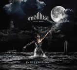molllust - In Deep Waters. Digipak