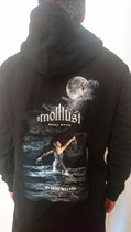 Hoody unisex Cover In Deep Waters
