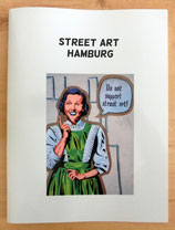 "Buch ""Street Art Hamburg"""