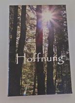 BILDTITEL: HOFFNUNG