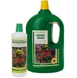 OÖ Gärtnerdünger Grün 1 Liter