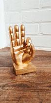Das Goldene Händchen