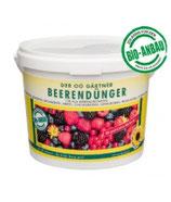OÖ Gärtner Beerendünger 2,5 kg