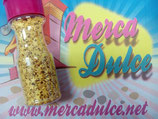 Estrellas de azúcar oro MD
