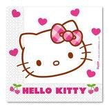 Servilletas Kitty