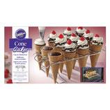 Soporte 12 conos helado Wilton