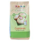 Mix para Cupcakes Sin Gluten Funcakes