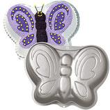 Molde Bizcocho Mariposa Wilton