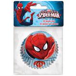 Capsulas Spiderman 60 u