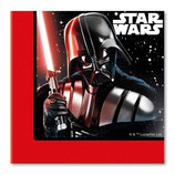 Servilletas Star Wars