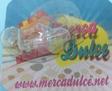 Molde Chocolate 3D 07