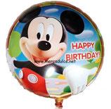 Globo Mickey  01