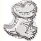 Molde Bizcocho Dinosaurio Wilton