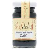 Aroma en Pasta Cafe